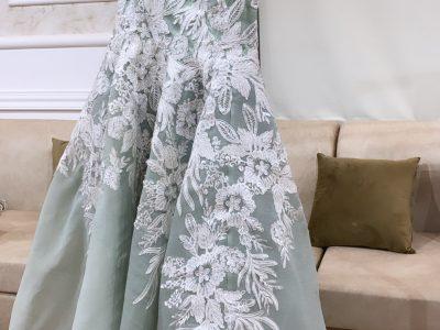 فستان سهره مستعمل